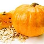 О полезных свойствах семечек из тыквы