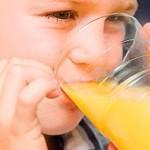 Сок для детей, польза или вред?