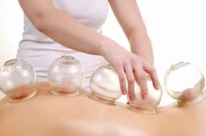 Баночный массаж от целлюлита, антицеллюлитный массаж