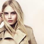 Модные тенденции макияжа