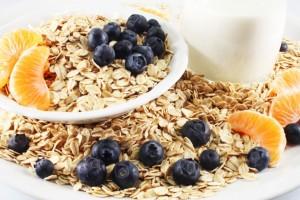Dieta na ovsjanke