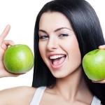 Яблочная диета, худеем за 7 дней