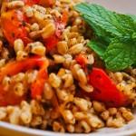 Пшенная диета — натурально и полезно