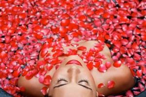 Как принимать ванну с пользой и удовольствием