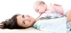 Похудеть после родов, Послеродовая диета