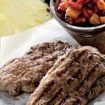 Блюда из свиной вырезки в духовке. Рецепт